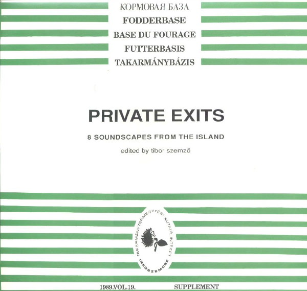 Private Exits